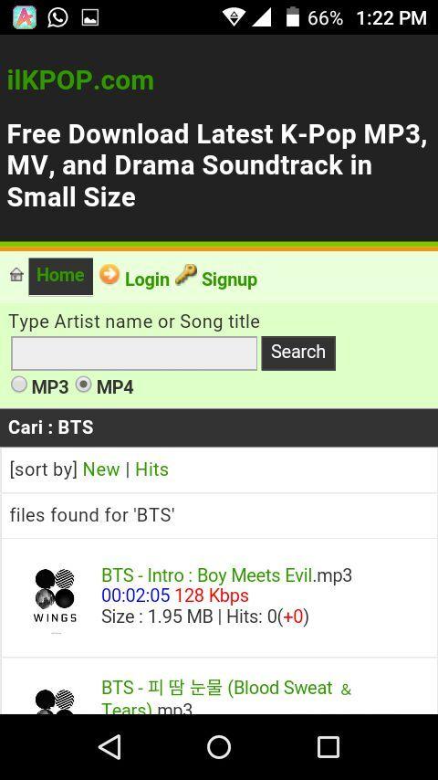 Bts Boy With Love Mp3 Download Ilkpop