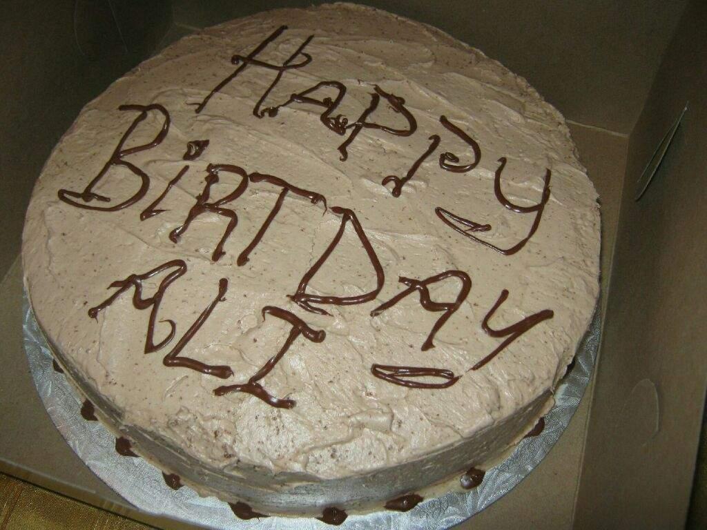 Birthday Cake Harry Potter Amino