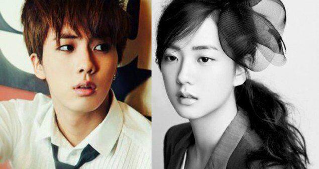 Kpop Idols Look Alike Bts K Pop Amino