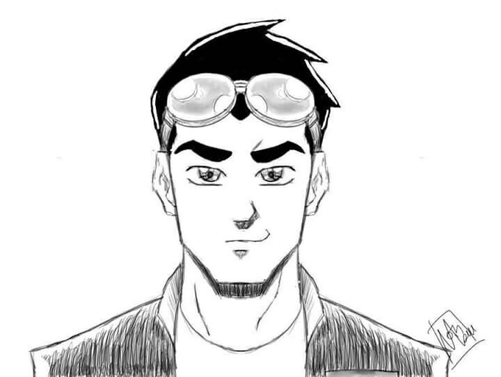 Generator Rex   Cartoon Amino