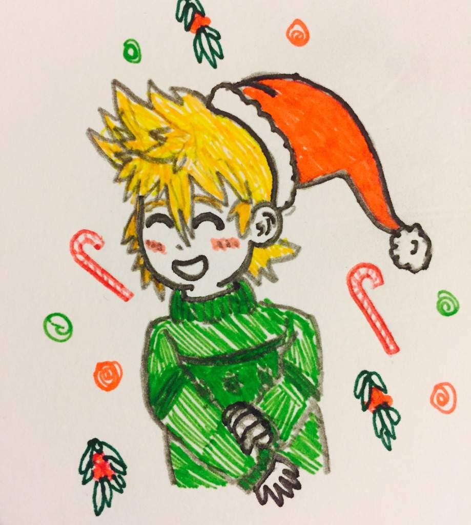 🌲Ventus and Vanitas (Christmas Sweaters) 🌲 | Kingdom Hearts Amino