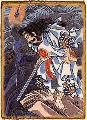 Ajisuke Takahikone   Wiki   Mythology & Cultures Amino