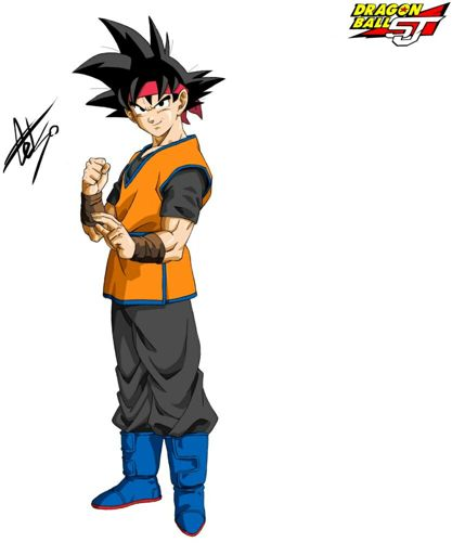 Goku Swag Dragonballz Amino