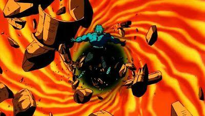 Dead Zone Wiki Dragonballz Amino Garlic jr has used the dragonballs to become immortal and tries to invade naruto's world. dead zone wiki dragonballz amino