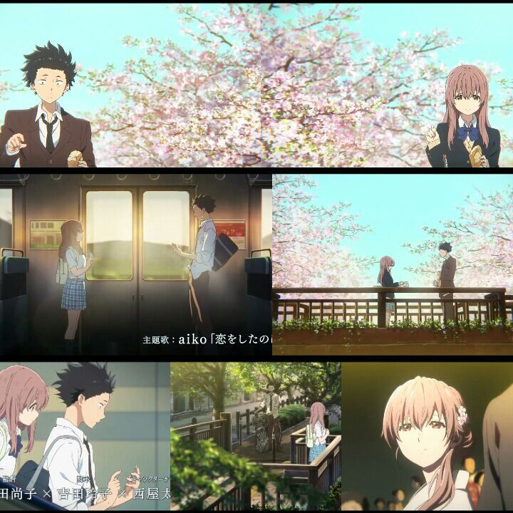where i cn watch a silent voice full movie eng sub anime amino