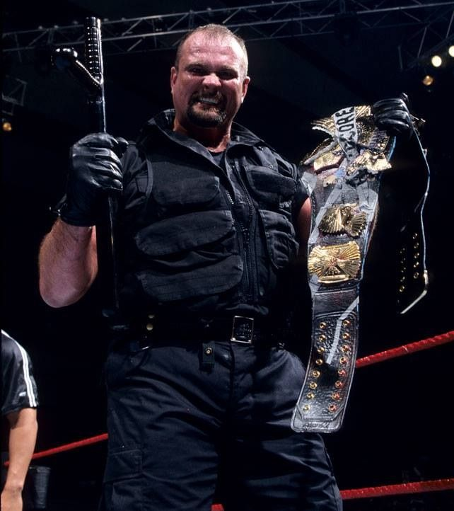 Superstar Ratingsbig Boss Man Wrestling Amino