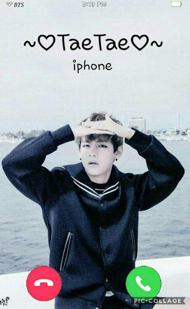Bts Call Wallpapers Armys Amino