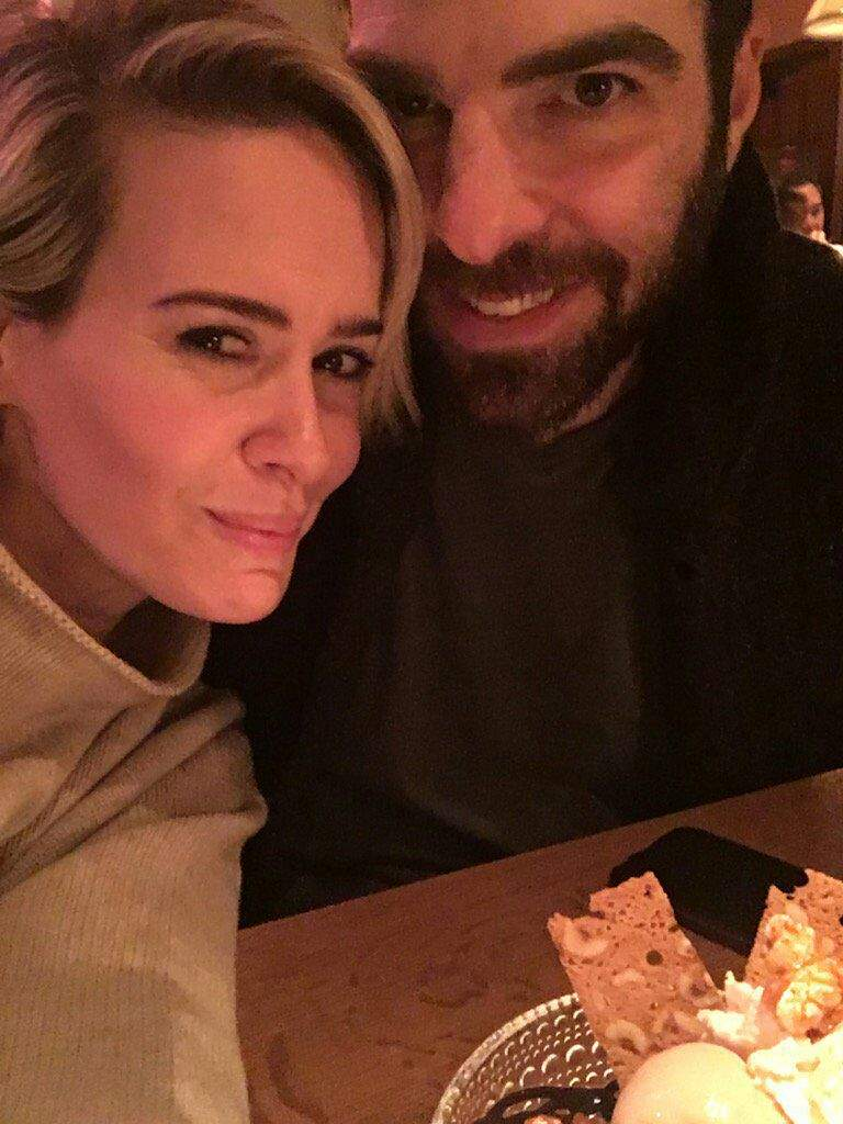 Selfie Sarah Paulson nude (73 foto and video), Tits, Is a cute, Instagram, in bikini 2020