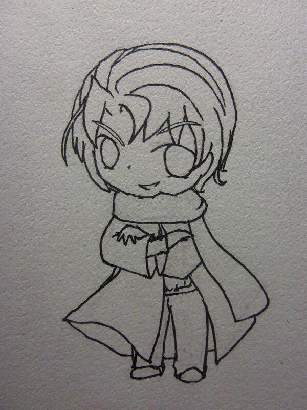 A Cute Style Of Draco Malfoy Harry Potter Amino