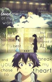 Anime Love Quote 4 Anime Amino
