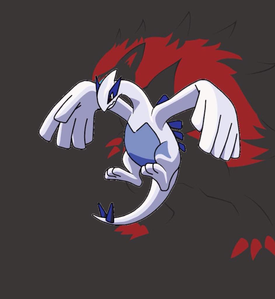I Dont Still Fogive Gamefreak On Why The Hell GUARDIAN OF THE SEA Is A Psychic Type Not Water Fell In Love To This Pokemon Because Of