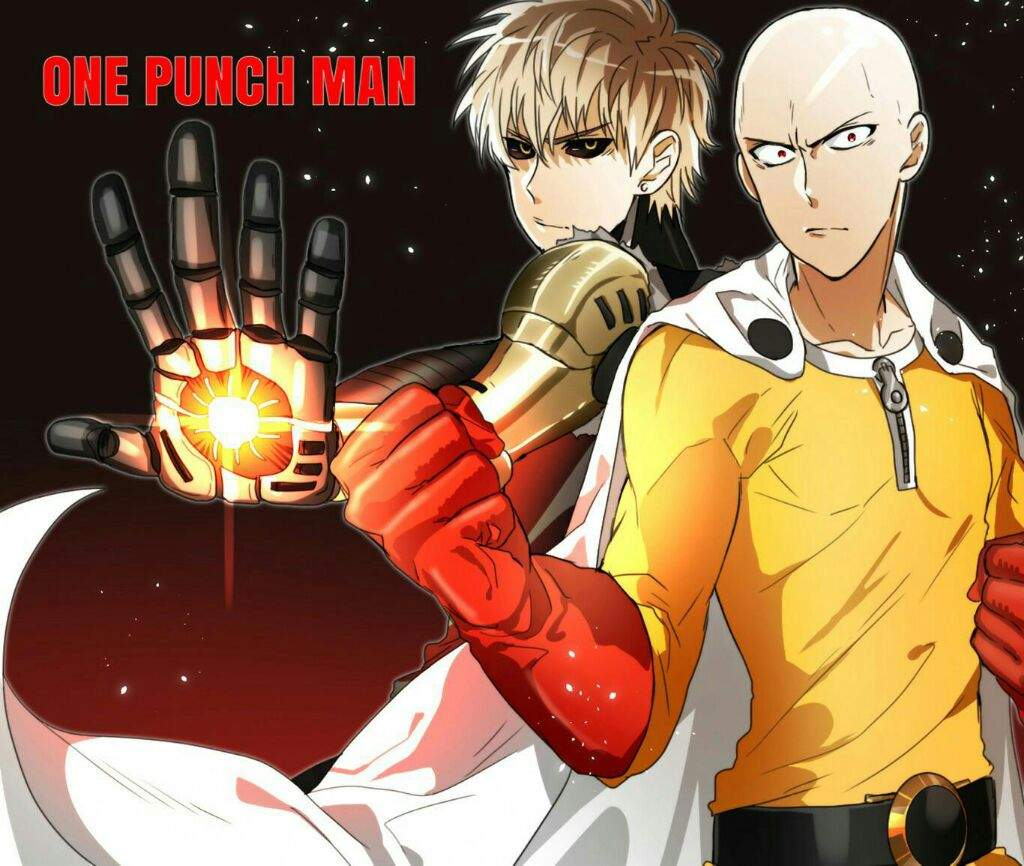 One Punch Man Wallpapers Hd Anime Amino