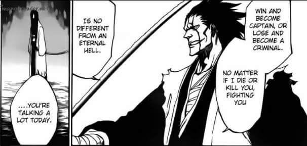 Unohana's Bankai/Shikai Explained  Minazuki  An analysis by