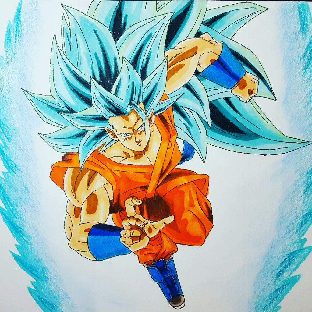 Son Goku | Dragon Ball Wiki | FANDOM powered by Wikia