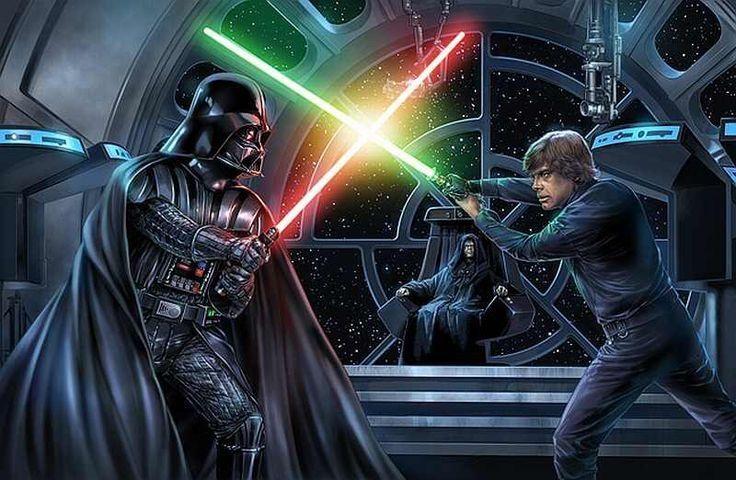Luke Skywalker Wallpapers Cómics Amino
