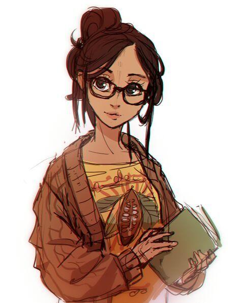 Can Someone Draw My Oc Harry Potter Amino