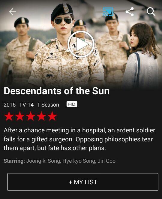 What Dramas Are On Netflix   ? | K-Drama Amino