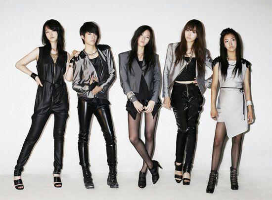 F(x) members look alike | K-Pop Amino