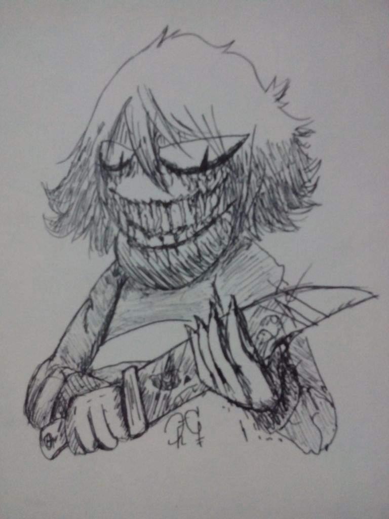 Como Dibujar A Chara La Cuchara Underfail Oficial Amino