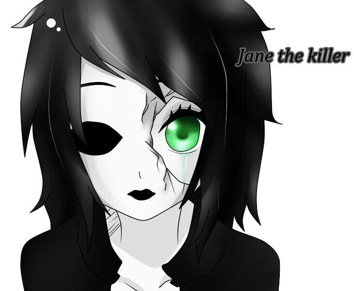 Jane the killer anime amino - Jane the killer anime ...