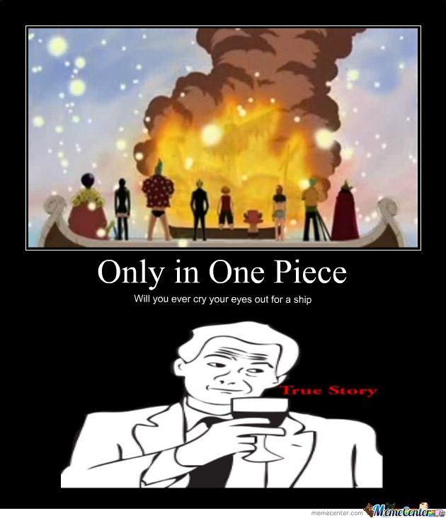 One Piece Of Cake Meme