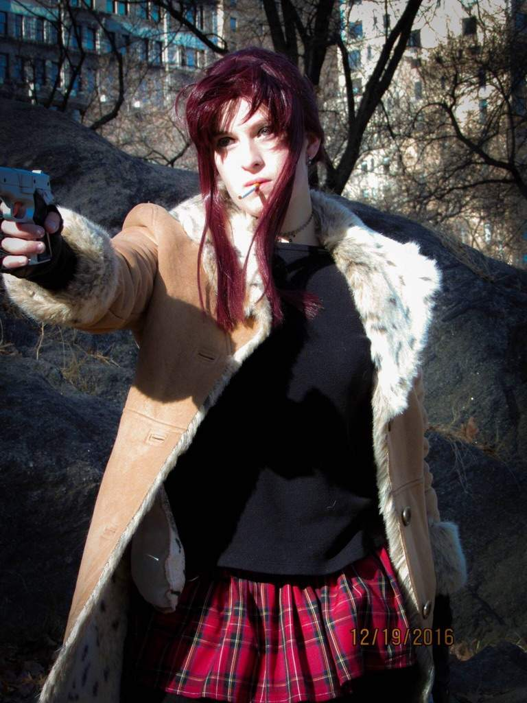 Revy Winter