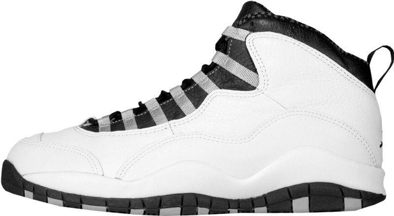 wholesale dealer 40ed6 23b1f History of the Jordan 10 | Sneakerheads Amino