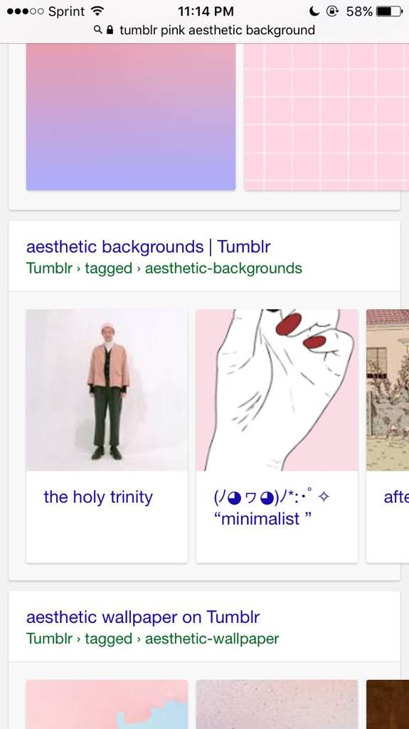 So I Was On Google Trying To Find A Pretty Header For My Twitter And Namjoon Popped Up Under Tumblr Pink Aesthetic LMFAO AJABSKANSJ LOVE MY BOYS