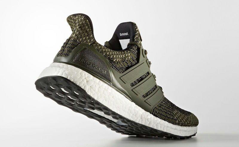 Adidas ultra impulso traccia carico sneakerheads aminoacidi