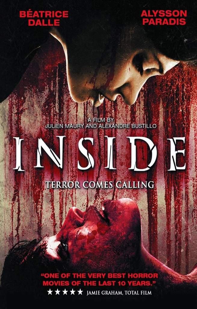 Resultado de imagem para inside 2007 movie