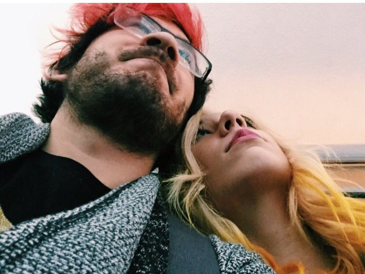 Amy dating markiplier