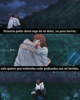 Frases Anime Anime Amino