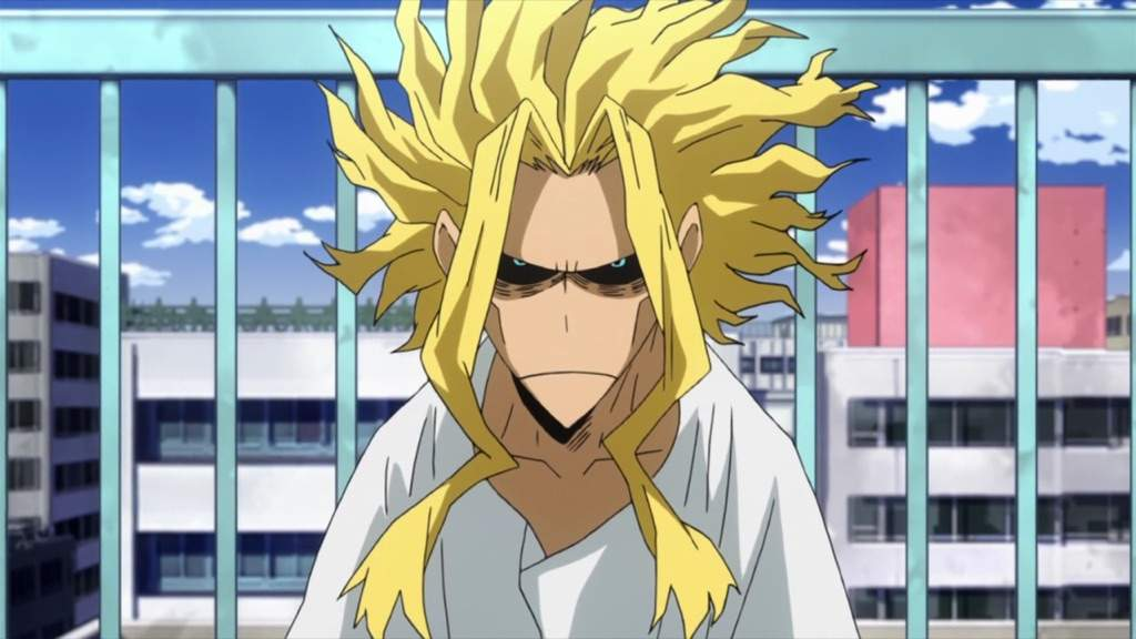 Image result for all might true form