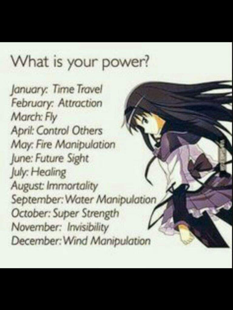 What is your anime power anime amino