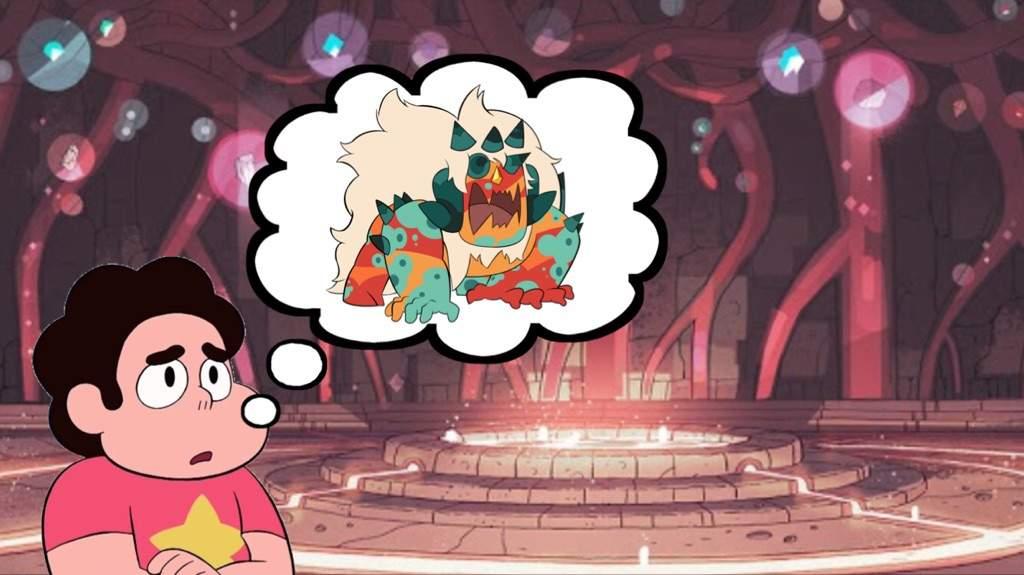 Steven's Dream Theory | Steven Universe Amino