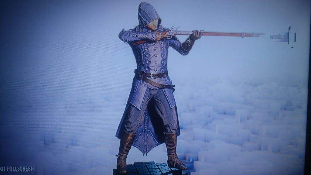 Assassin S Creed Civil War Outfit Idea Assassins Creed Amino