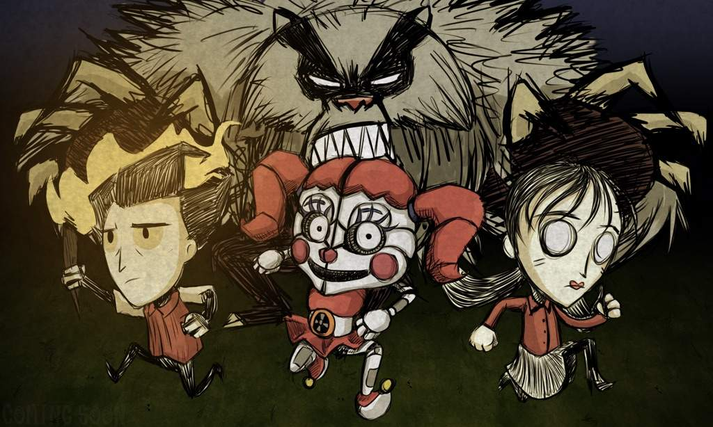 Blog Dont Starve With Baby