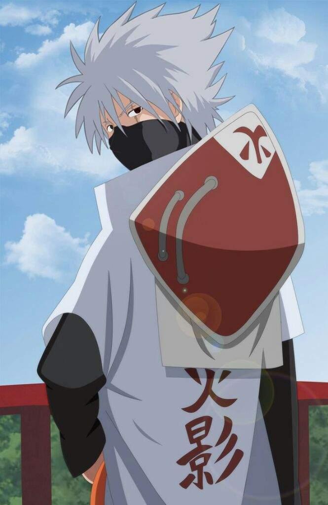 Todos os Hokages | Naruto Shippuden Online Amino