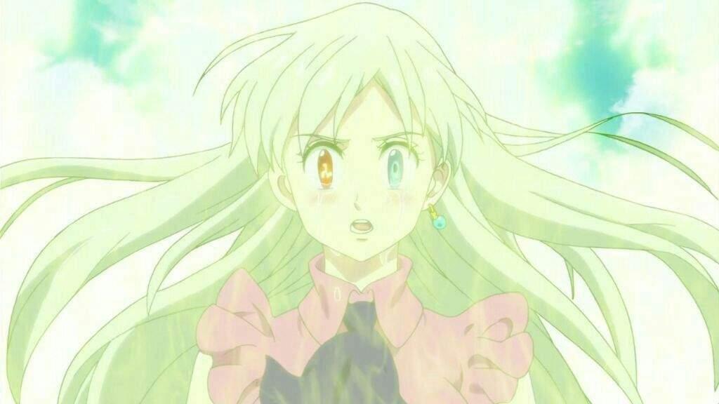 Nanatsu No Taizai Elizabeth Diosa - Elizabeth Liones   Wiki   Nanatsu No Taizai°™ Amino