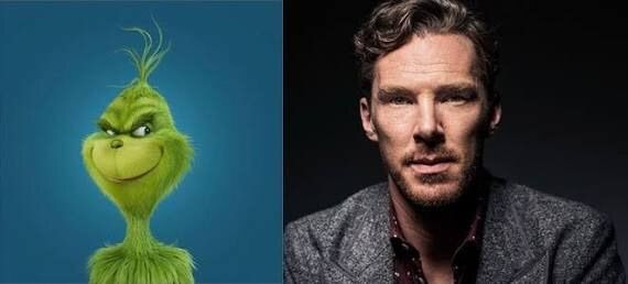 How The Grinch Stole Christmas Movie Characters.Camovieweek How The Grinch Stole Christmas Cartoon Vs The