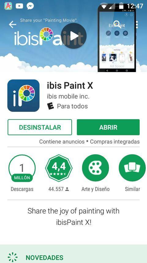 Como utilizar Ibis Paint X?   •Crybabies• Amino