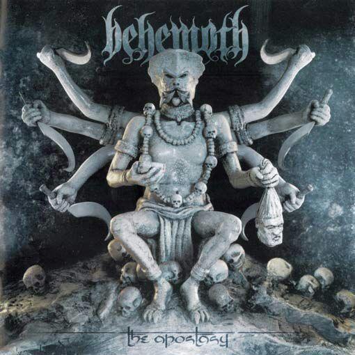 Behemoth   Wiki   Metal Amino