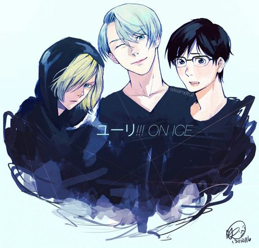 Yuri On Ice [Análisis] [Final]