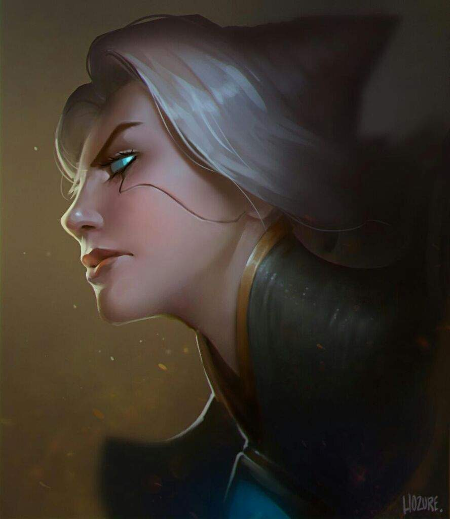 Camille League Of Legends Official Amino