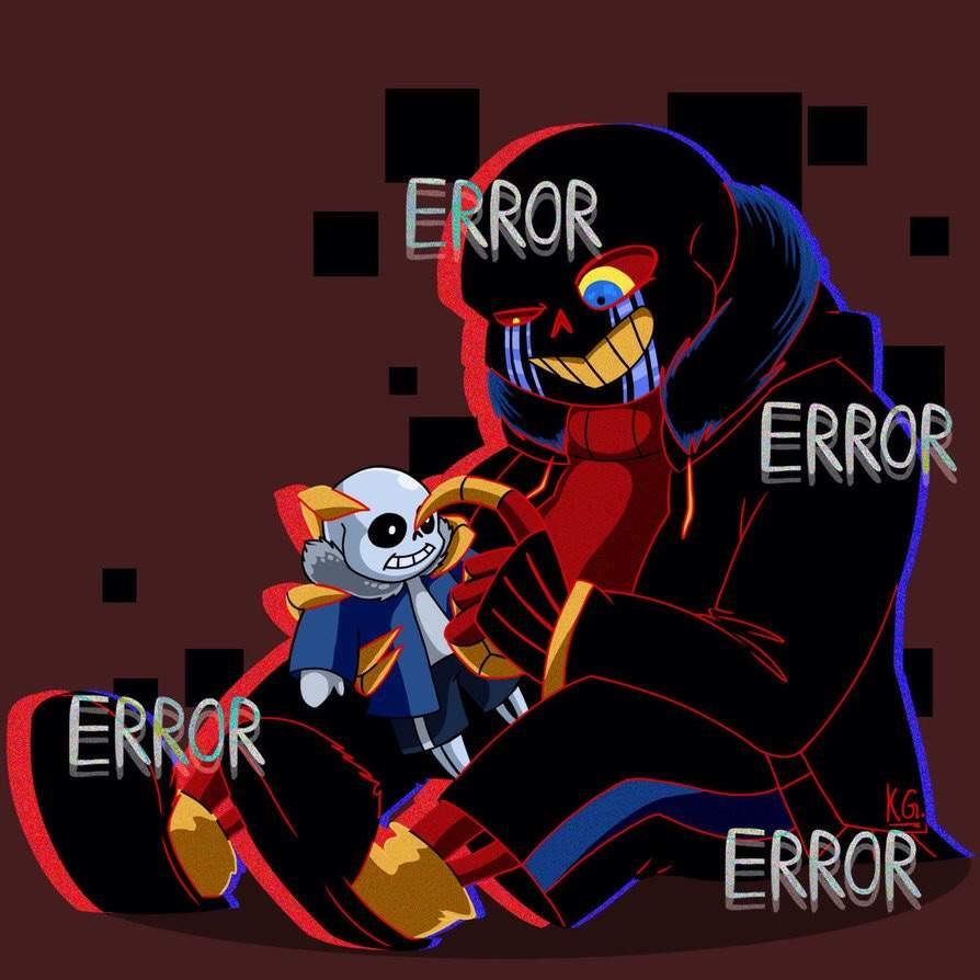Error Sans   Wiki   Undertale Amino
