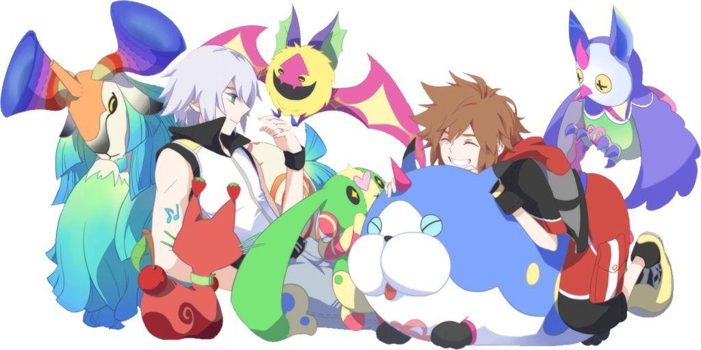 Characters Christmas Lists 2   Kingdom Hearts Amino
