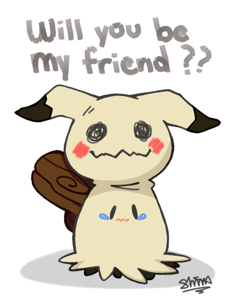 Upcoming Mimikyu Theories | Pokémon: Battle Frontier Amino