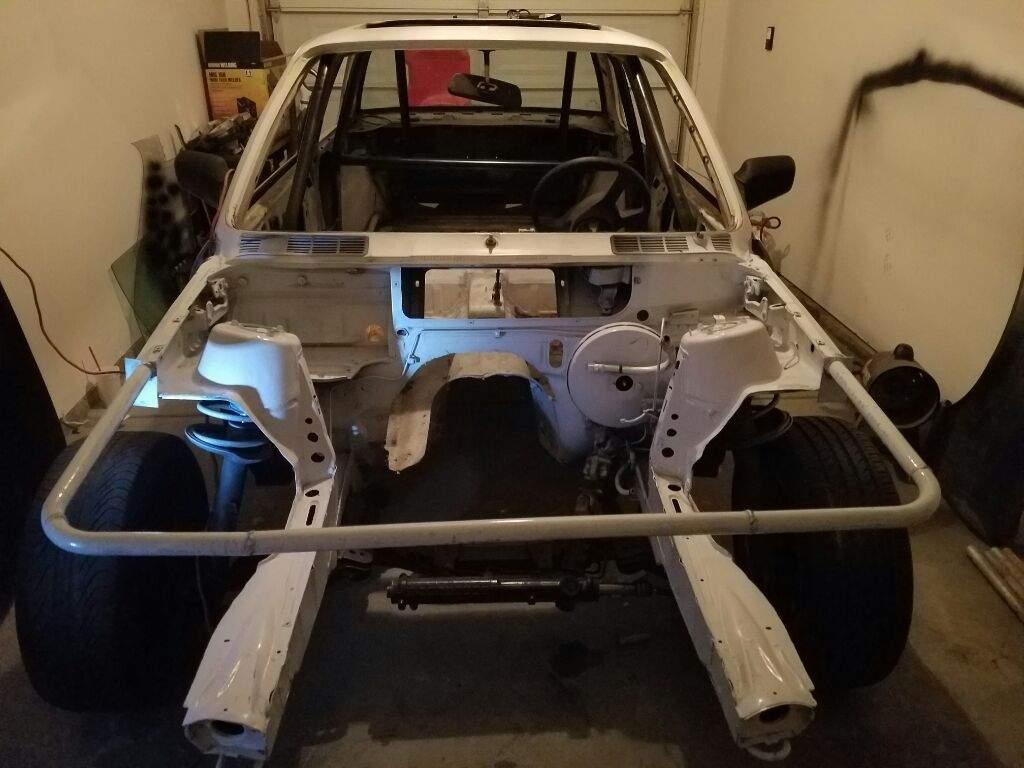 Bmw E30 Drift Build Garage Amino