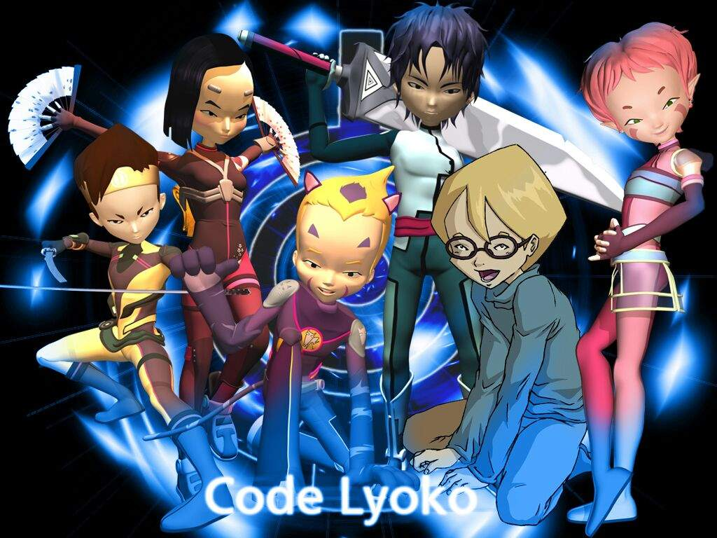 A World Without Danger (Code Lyoko Theme Song) - Genius