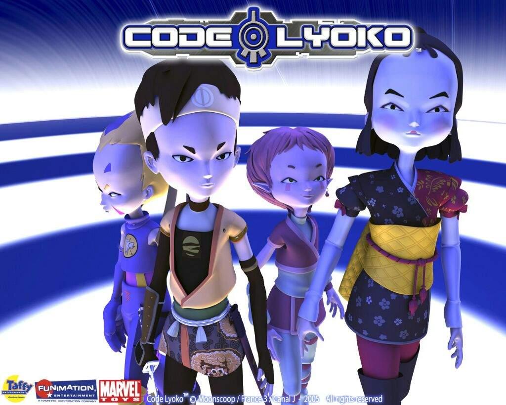 17 Best Code Lyoko :) images   Code lyoko yumi, Cartoon ...